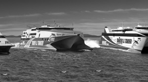 Förde Reederei Seetouristik