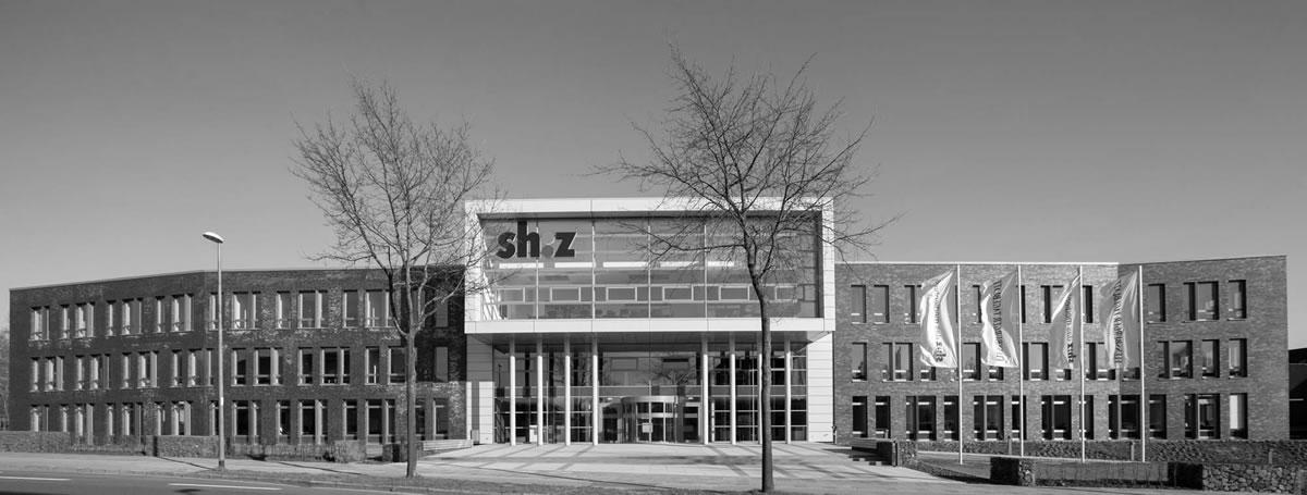 SHZ Flensburg