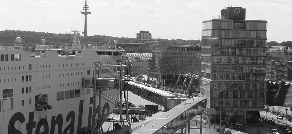 Gesellschafterwechsel bei der GRC Partner GmbH in Kiel